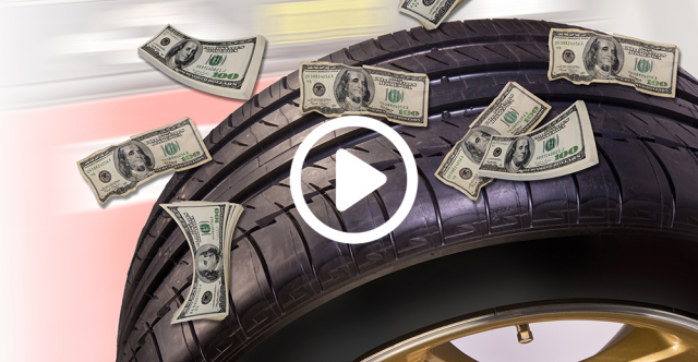 How To Drive Value From Tire Investment